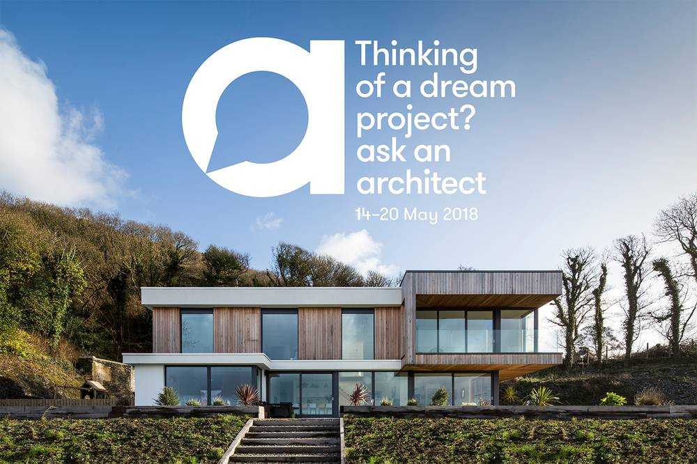 Bookings are now open for this years Ask an Architect event., Shane Birney Architects